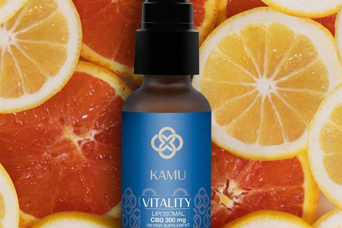 kamu vitality