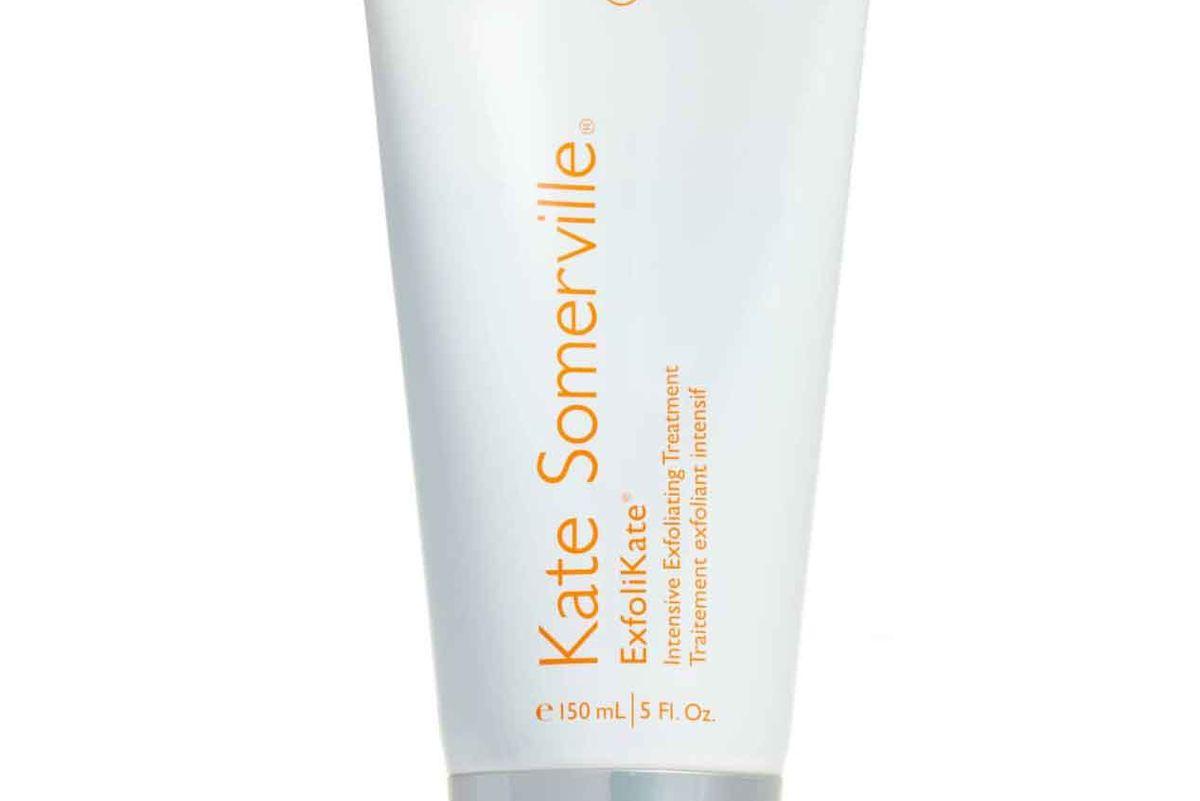 kate somerville xfolikate intensive exfoliating treatment