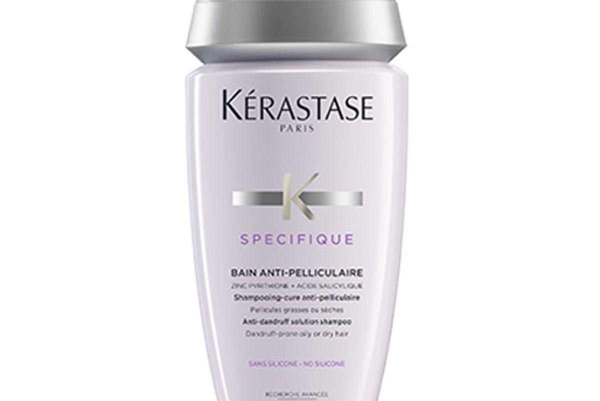 kerastase specifique the bain anti pelliculaire
