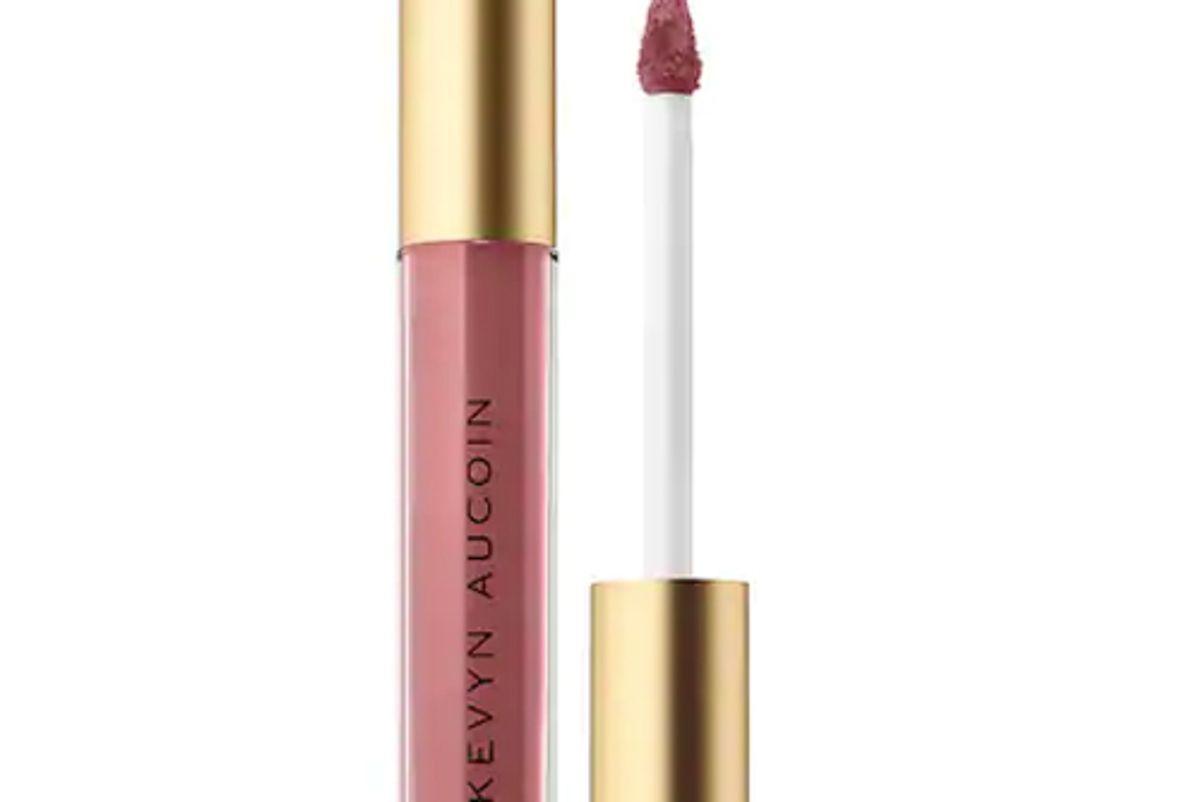 kevyn aucoin the molten lipstick