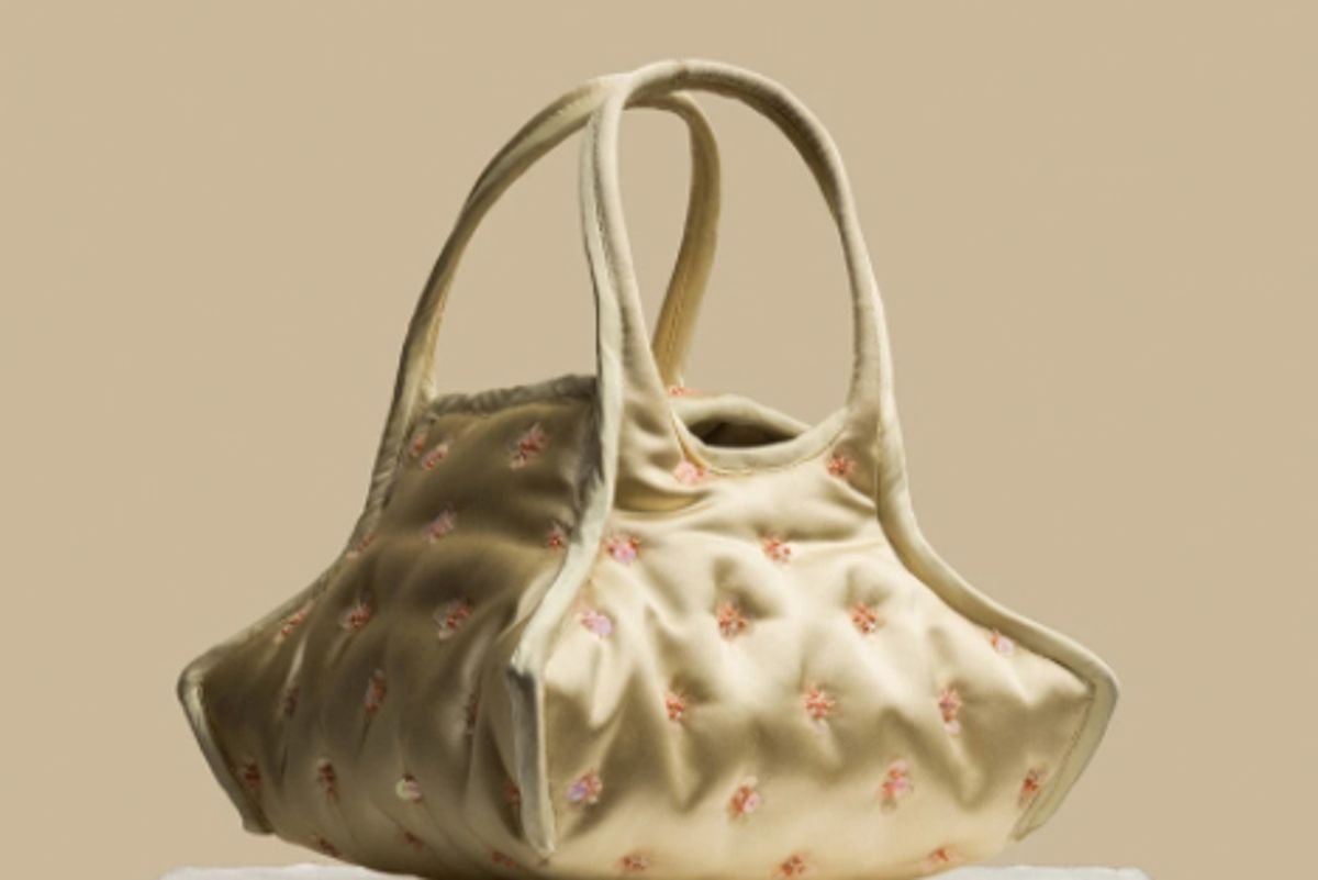khaore pillow handbag