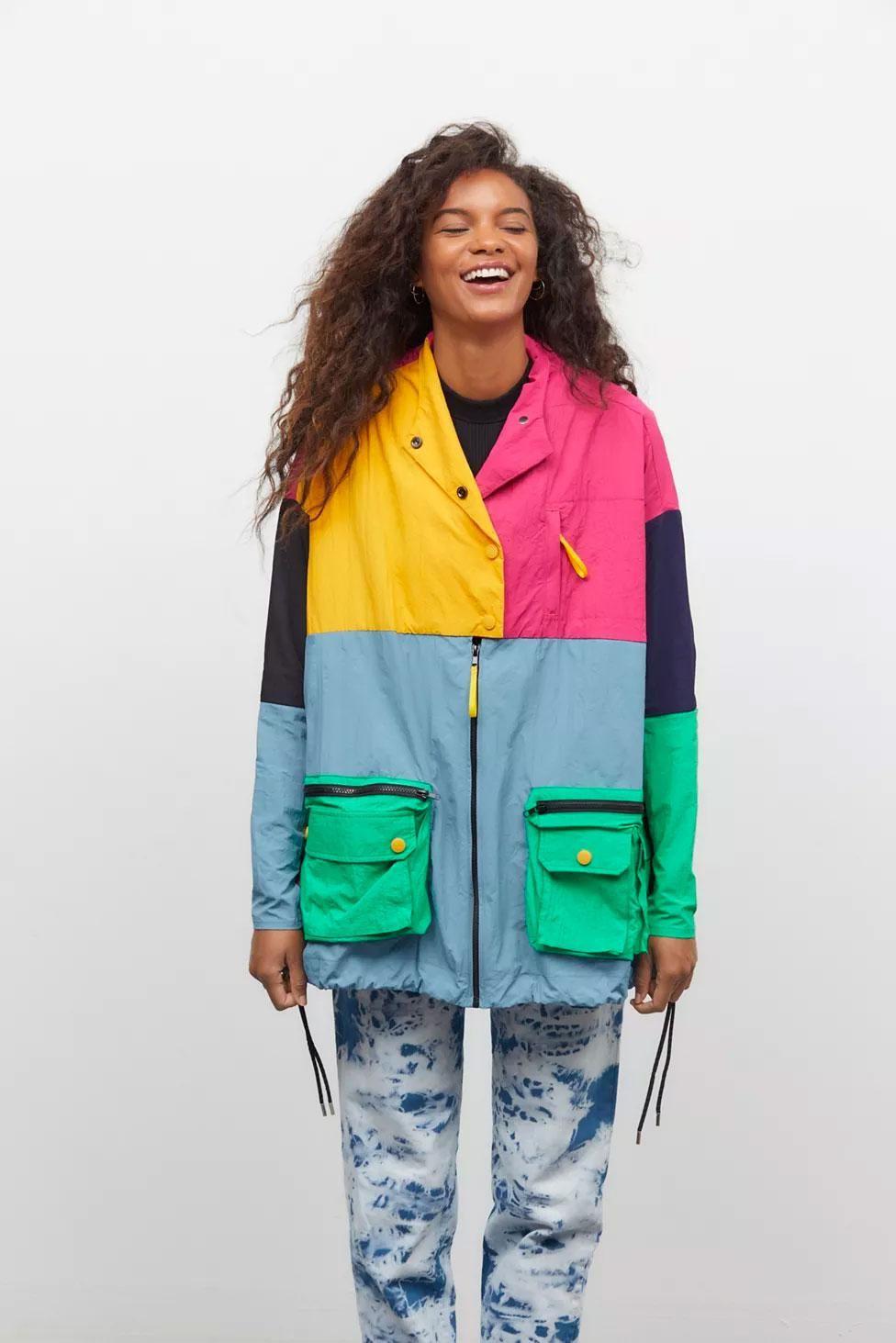 kkco trail winbreaker jacket
