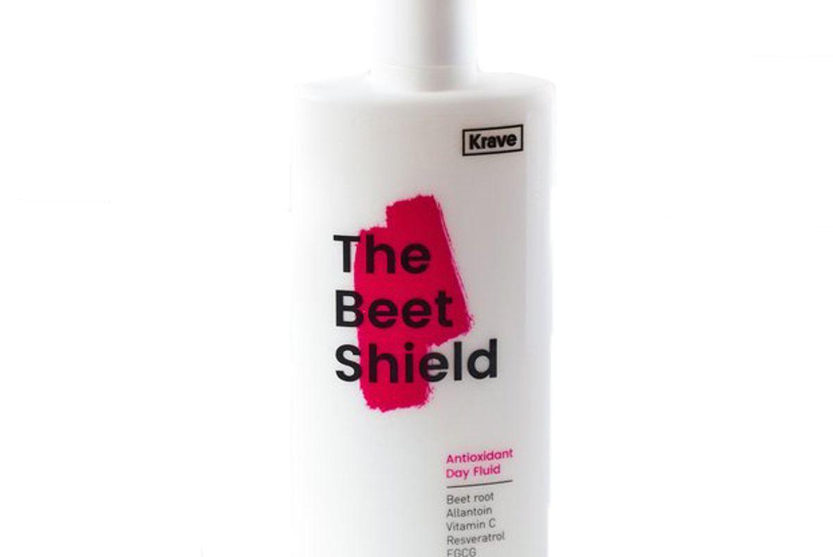 krave beauty the beet shield