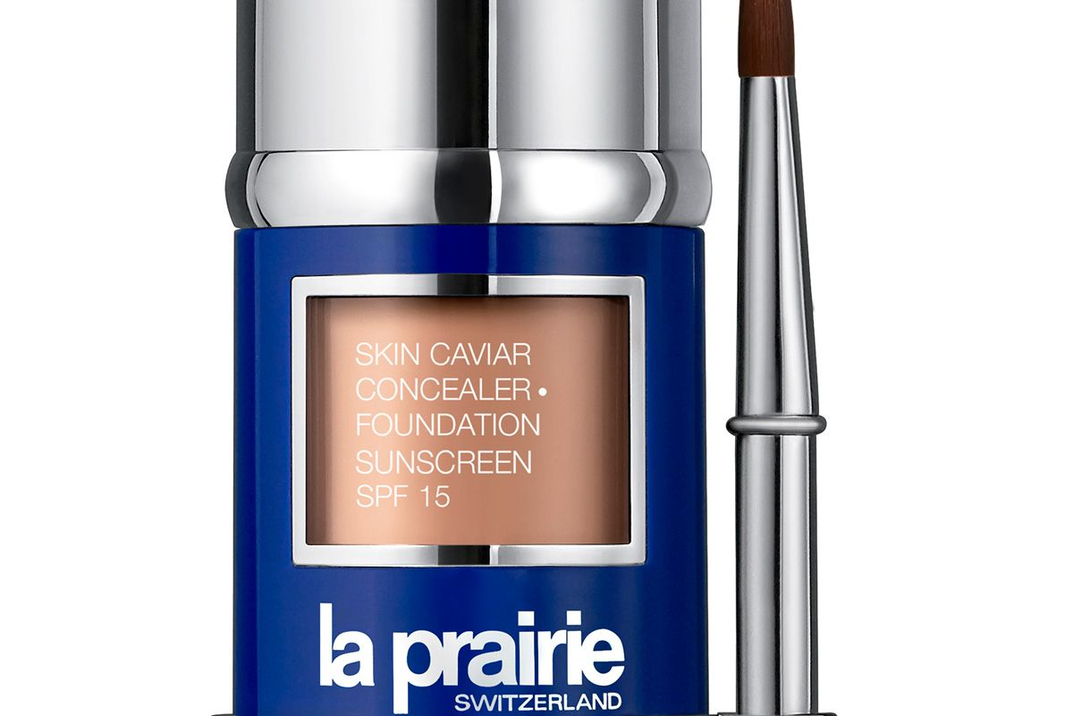 Skin Caviar Concealer Foundation Sunscreen SPF 15