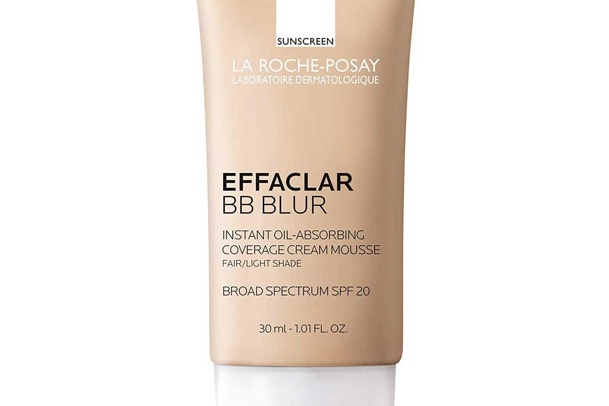 la roche posay effaclar bb blur with spf 20