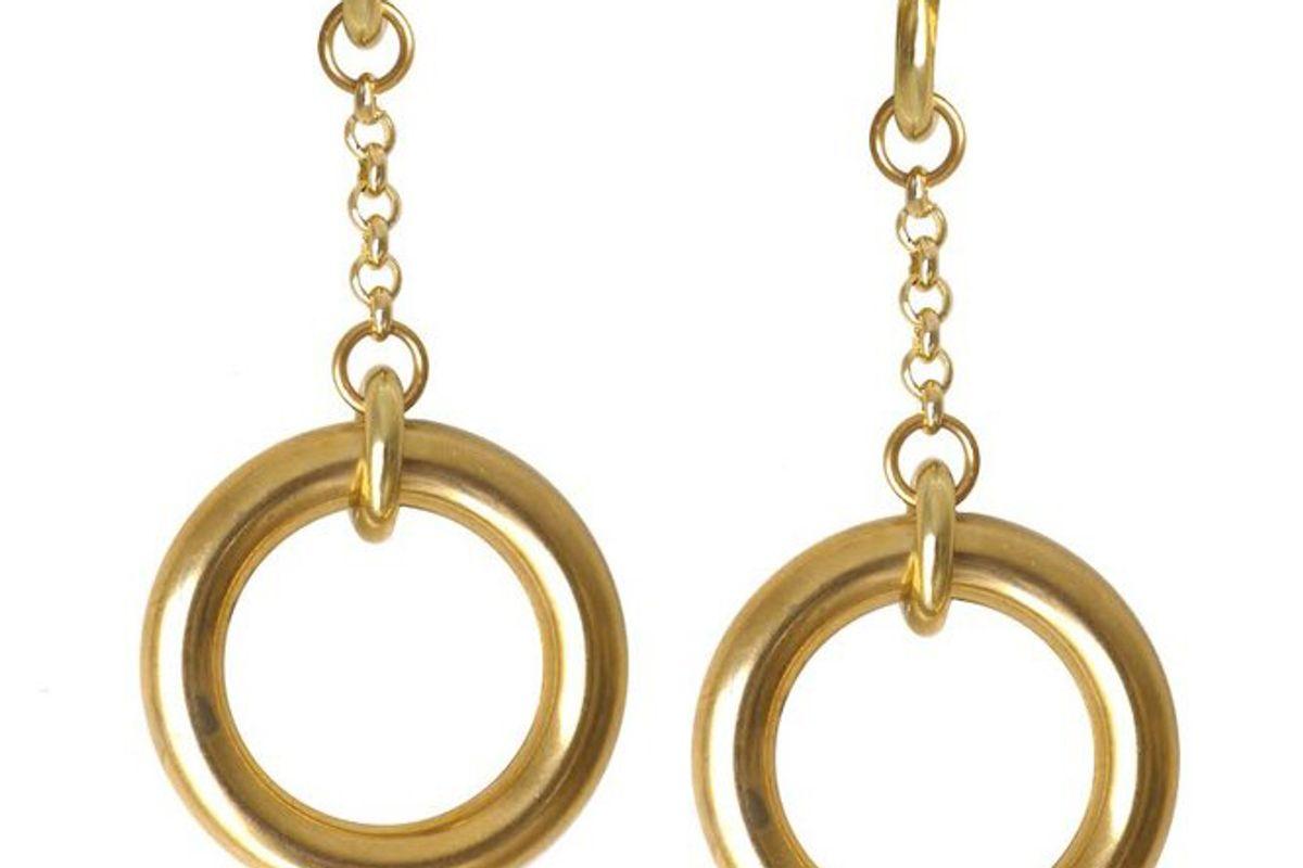 laura lombardi gilia earrings