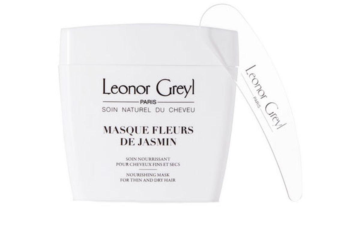 leonor greyl masque fleurs de jasmin