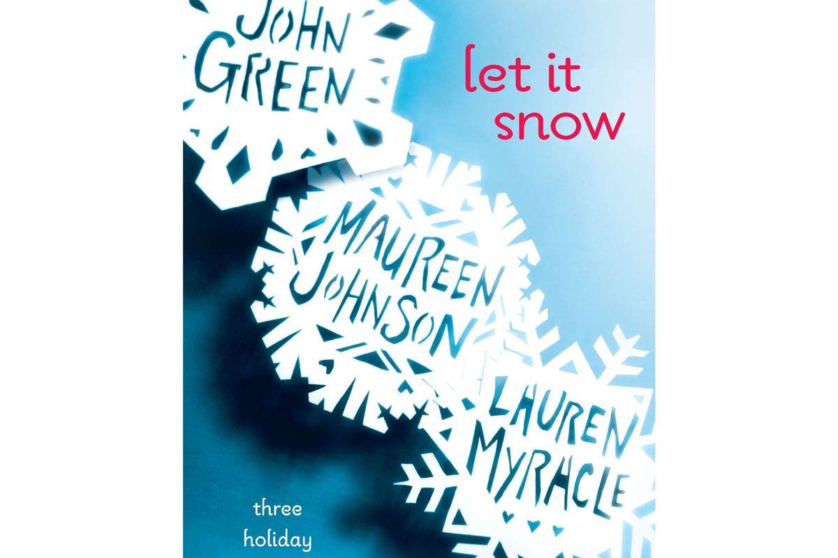 let it snow three holiday romances