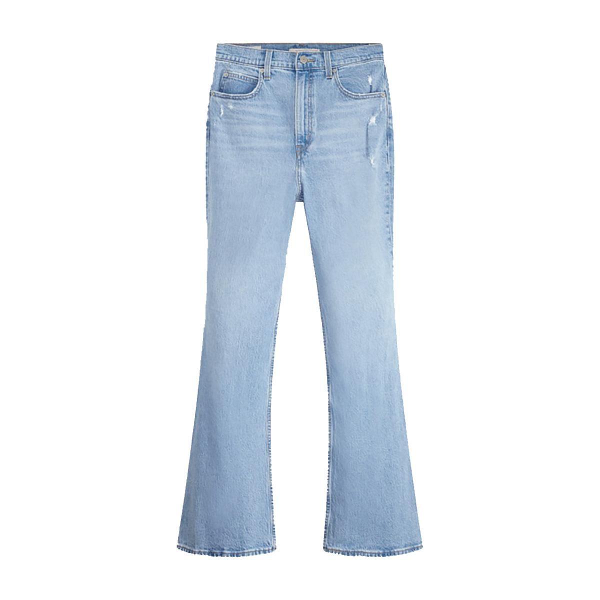 levis 70s high rise jeans