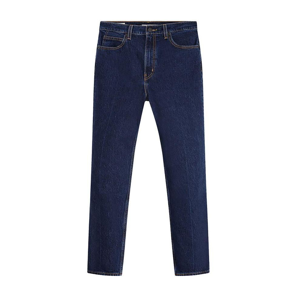levis 70s high rise slim straight jeans