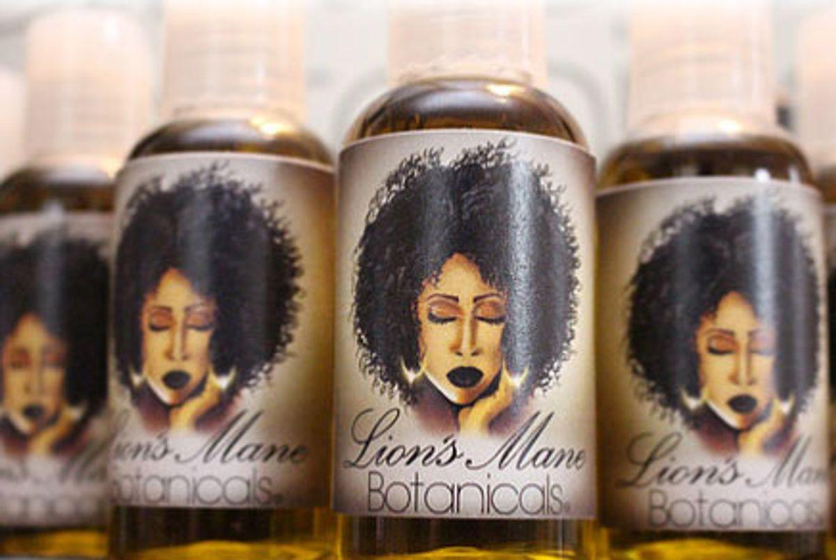 Hair Growth and Scalp Elixir