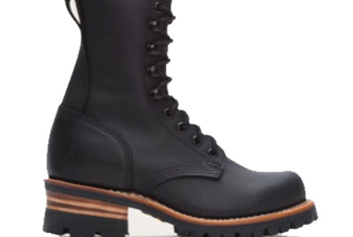 Logger 8G Boot