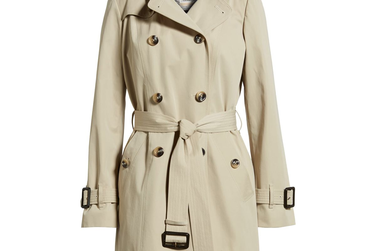 london fog trench coat with detachable liner and hood