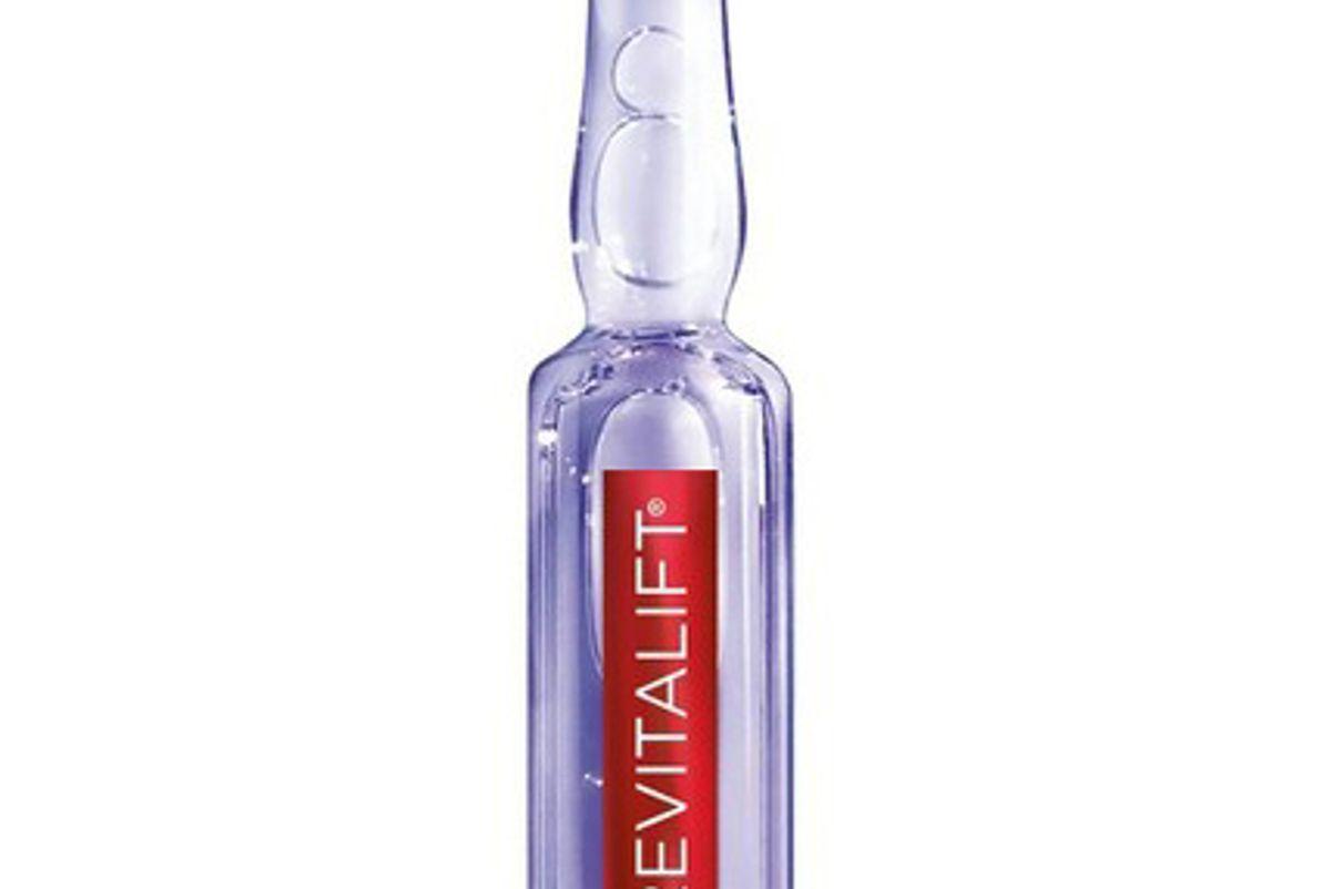 loreal revitalift derm intensives hyaluronic acid ampoules