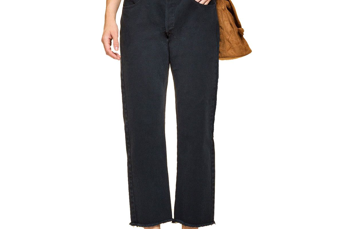 Black Dame Jeans