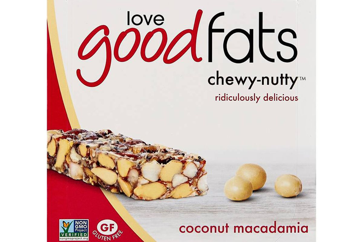 love good fats chewy nutty coconut macadamia