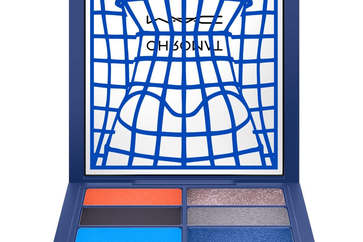 Chromat Eye Shadow X 6 / #Chromatbabe Super Pack