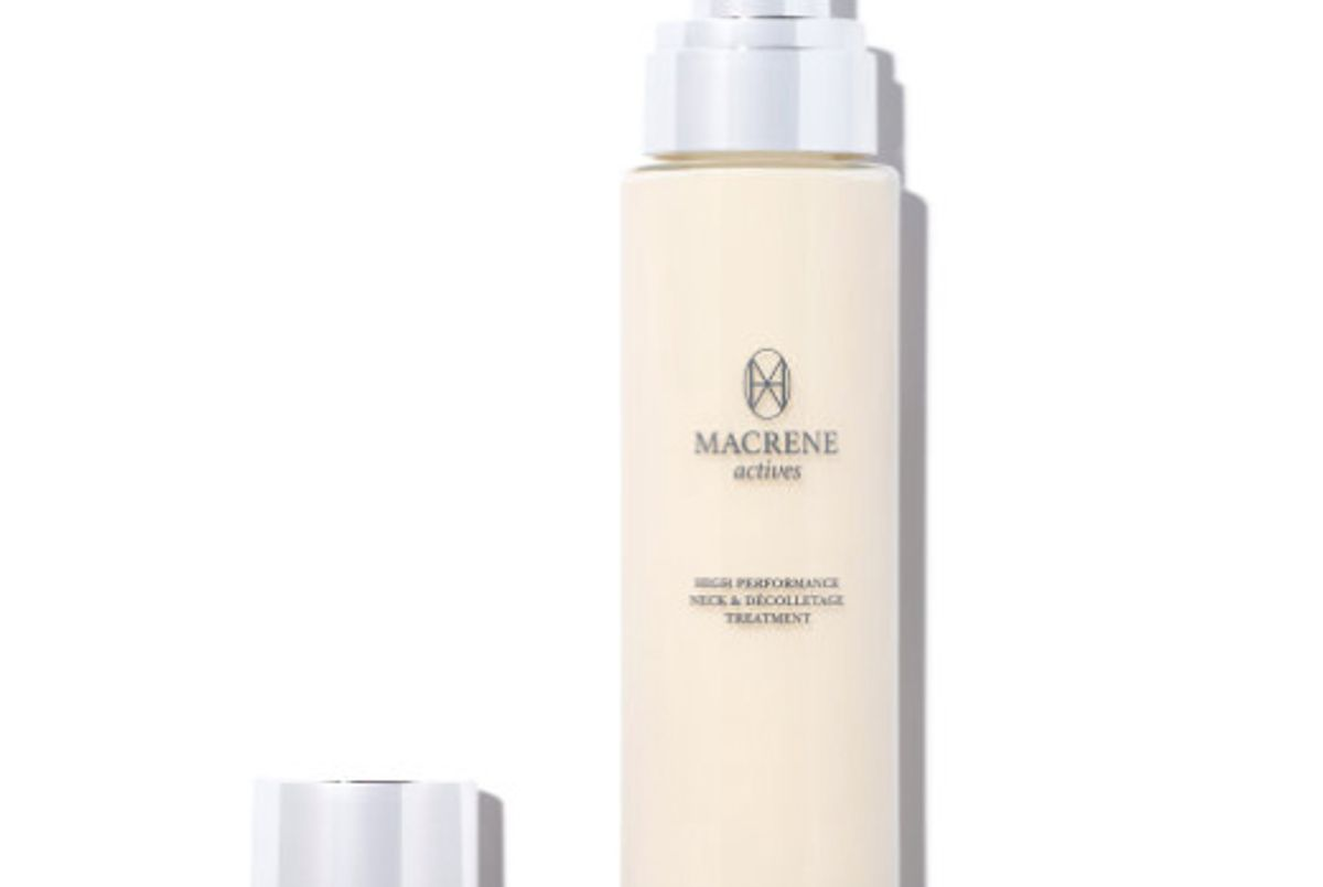 macrene actives high performance neck and decolletage treatment
