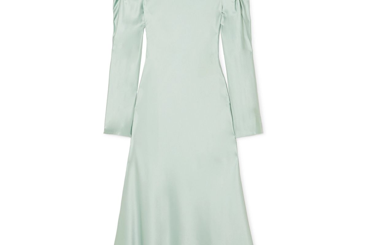 maggie marilyn love me knot dress