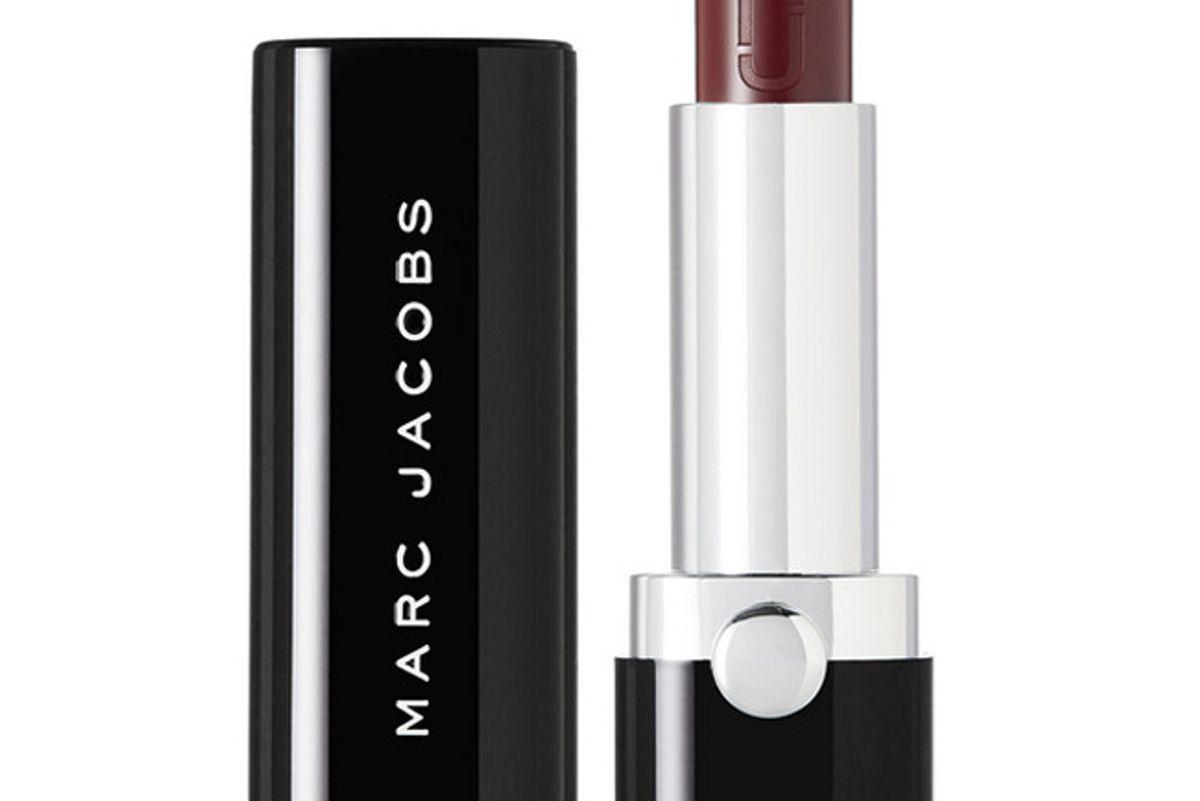marc jacobs beauty le marc lip creme lipstick