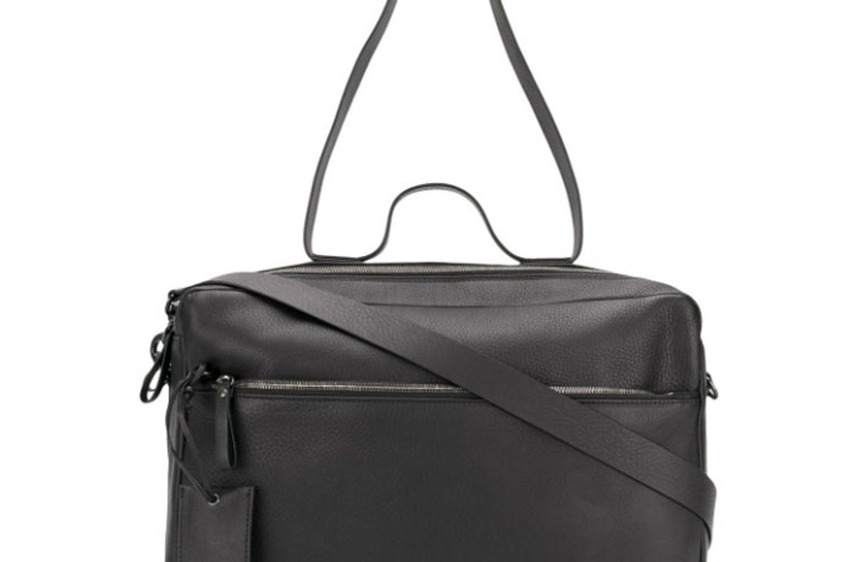 marsell tag detail hand luggage