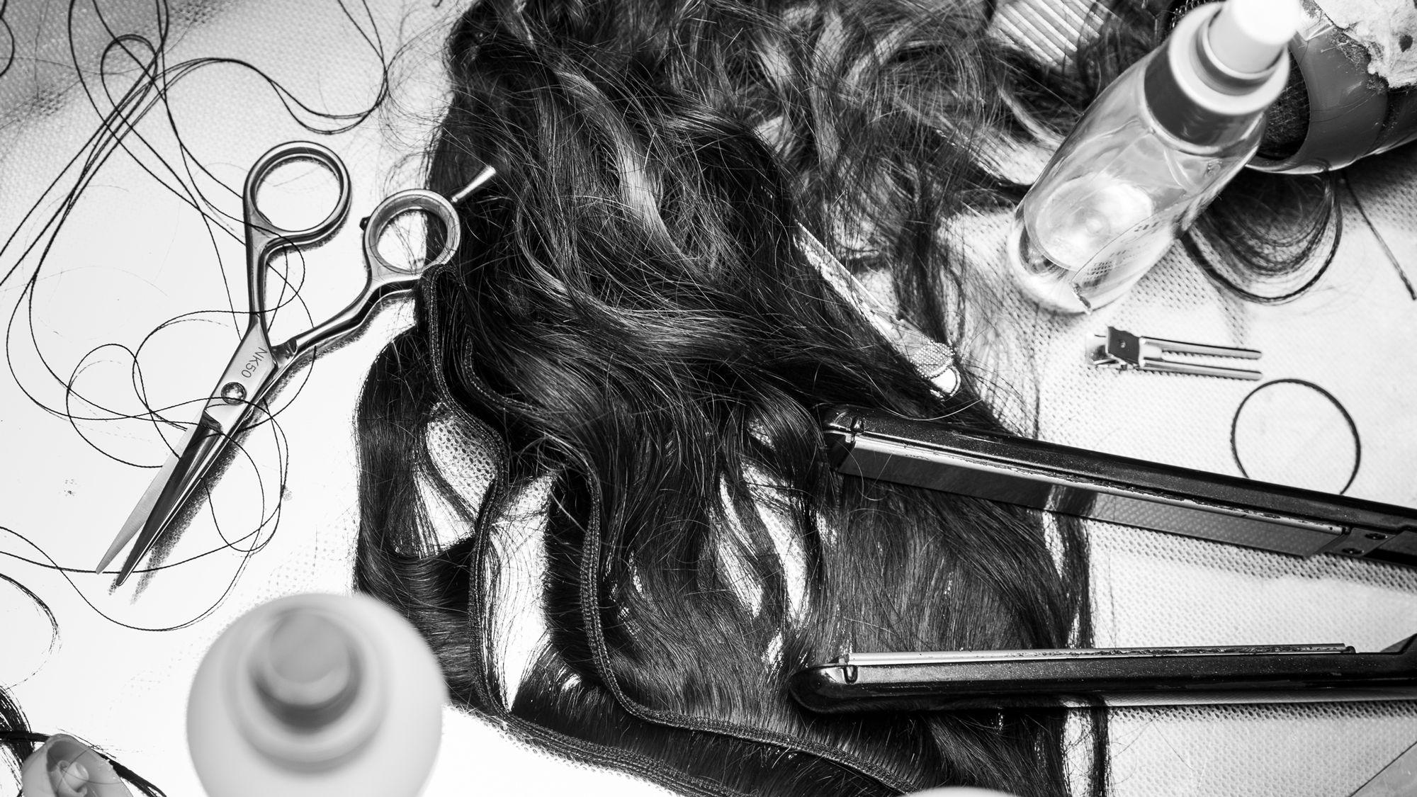 mayvenn hair install service review