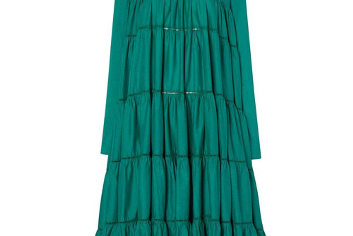 merlette nyc essaouiria dress