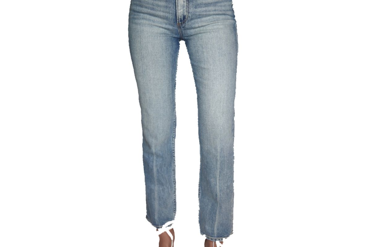 midheaven the timberly jeans