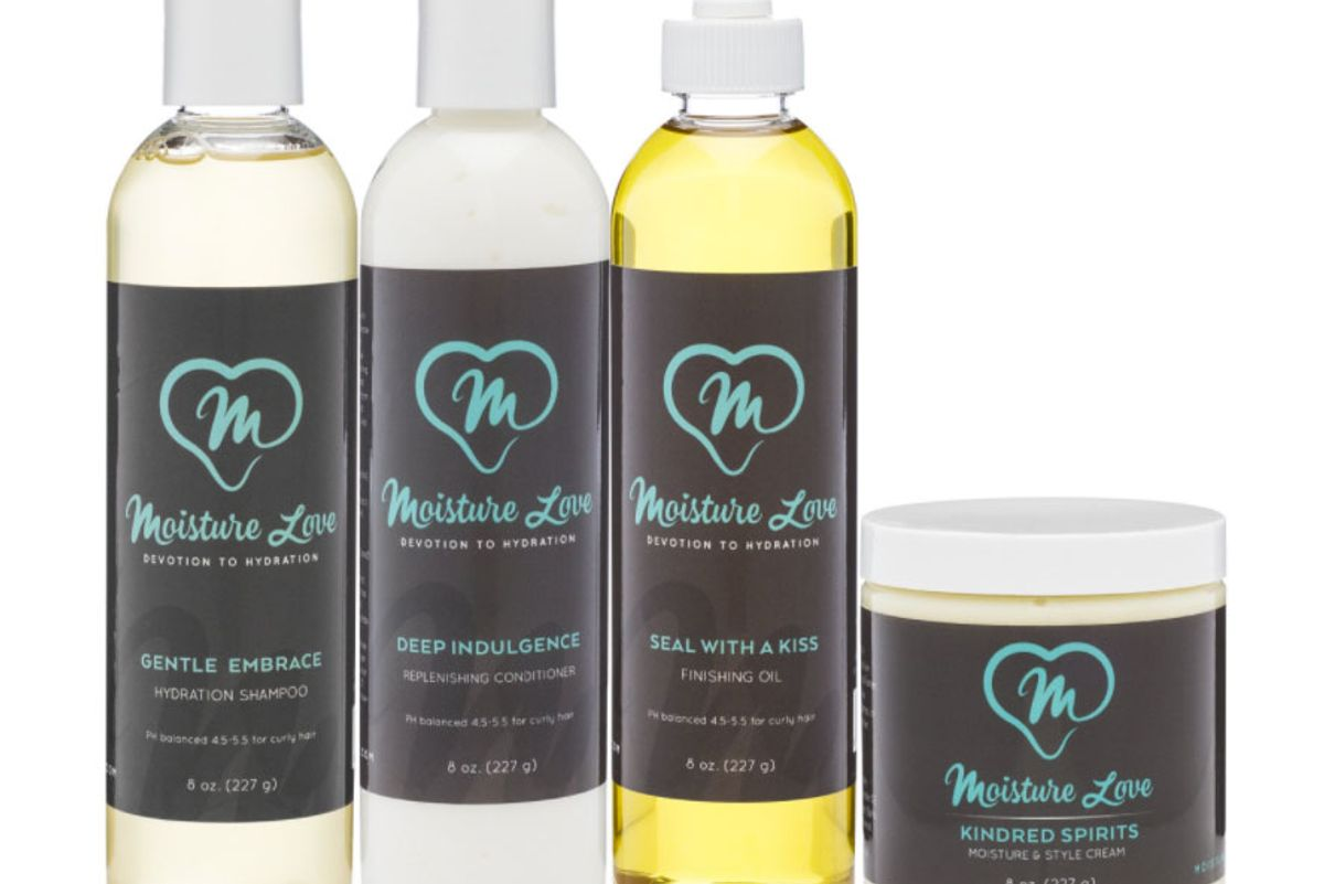 Moisture Love Complete Collection