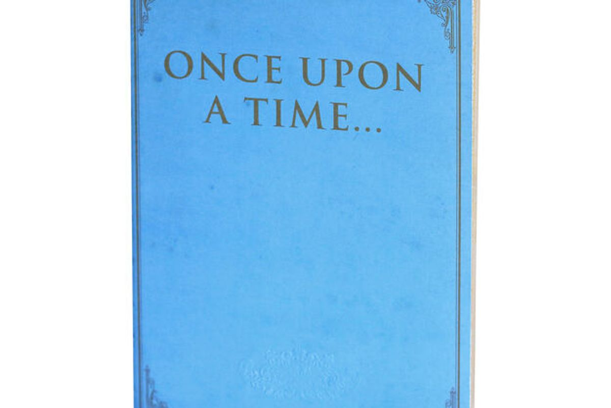 moma design store once upon a time notebook