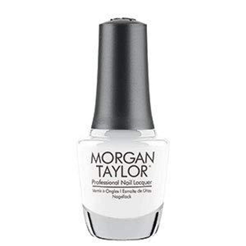morgan taylor nail lacquer neutral nail polish