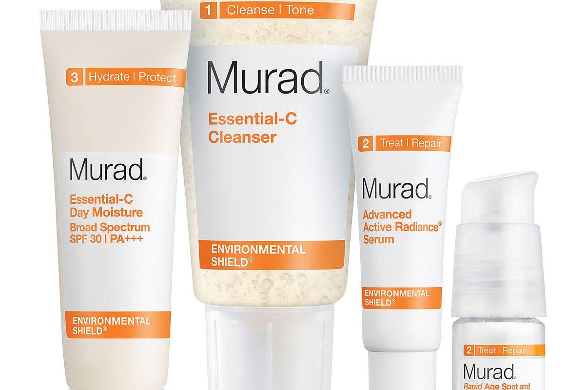 Radiant Skin Renewal Kit