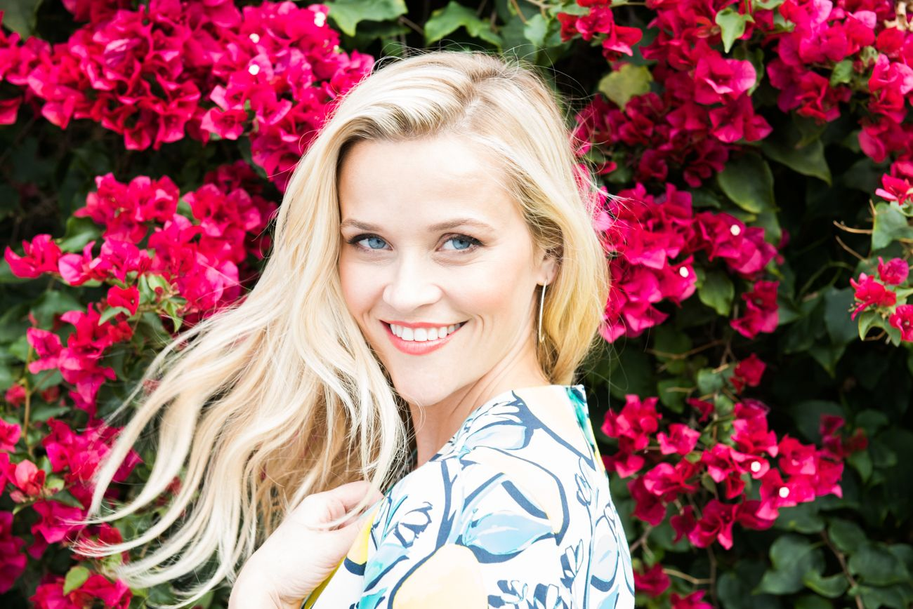The Reason Why You'll Always Spot Reese Witherspoon Wearing This Ring