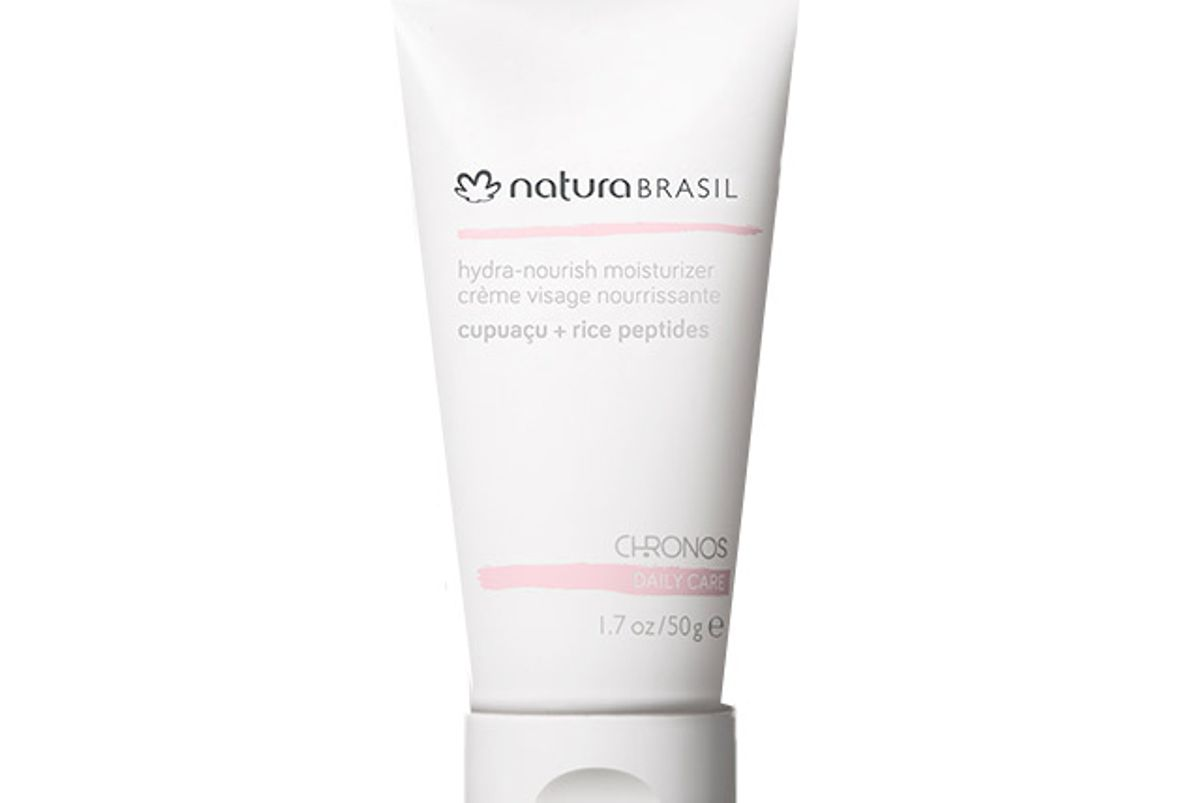 naturabrasil hydra-nourish moisturizer