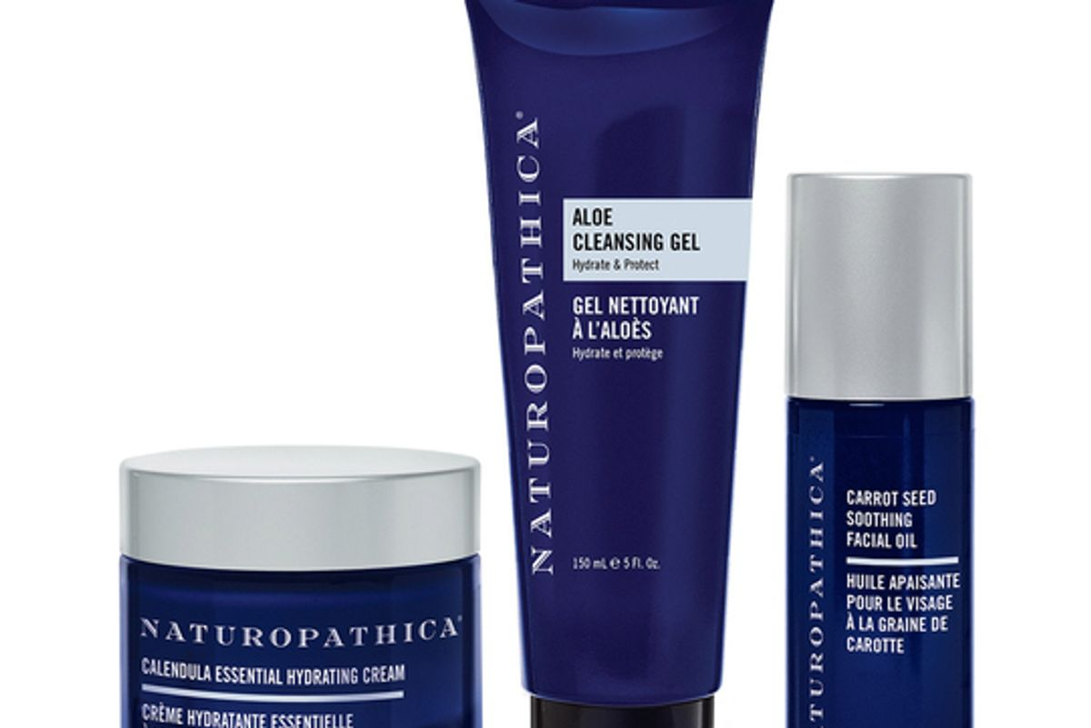 naturopathica green for good trio