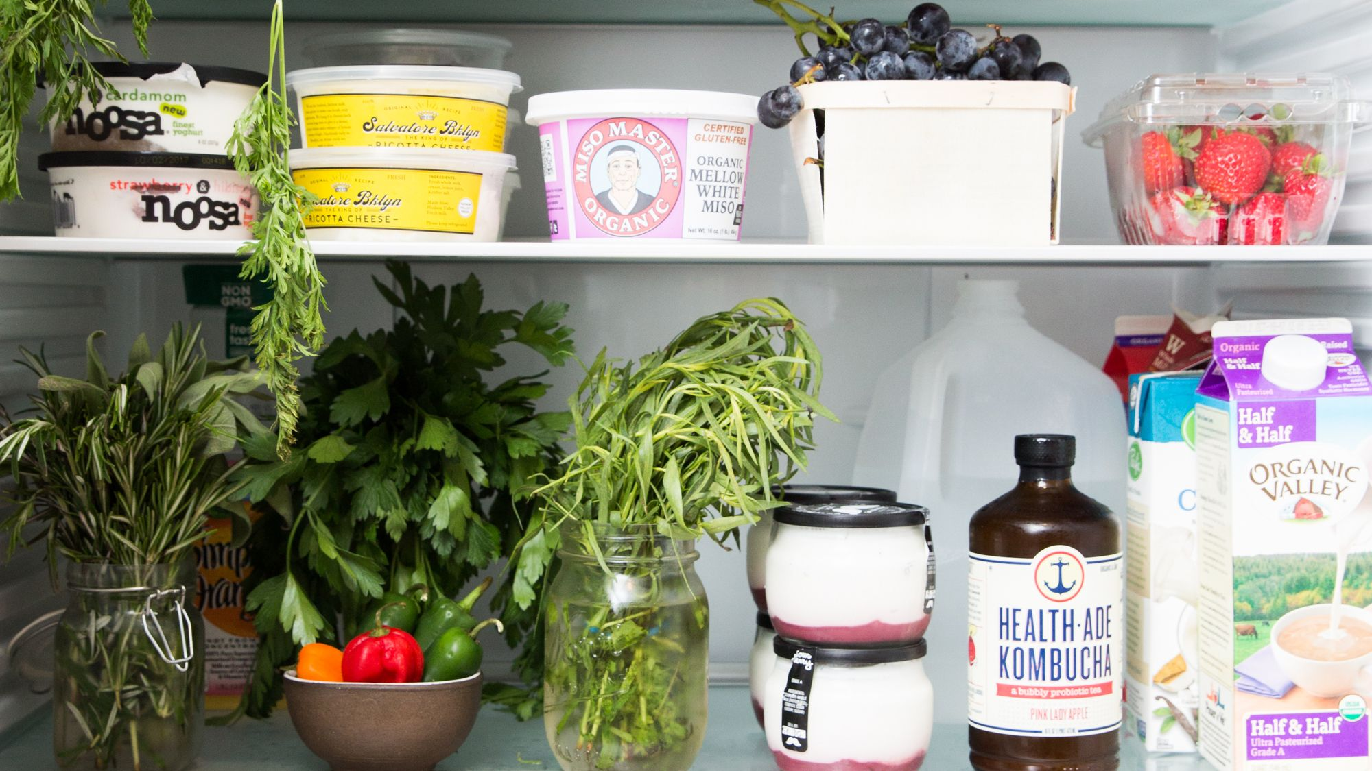 new beauty foods to eat for healthy skin and hair