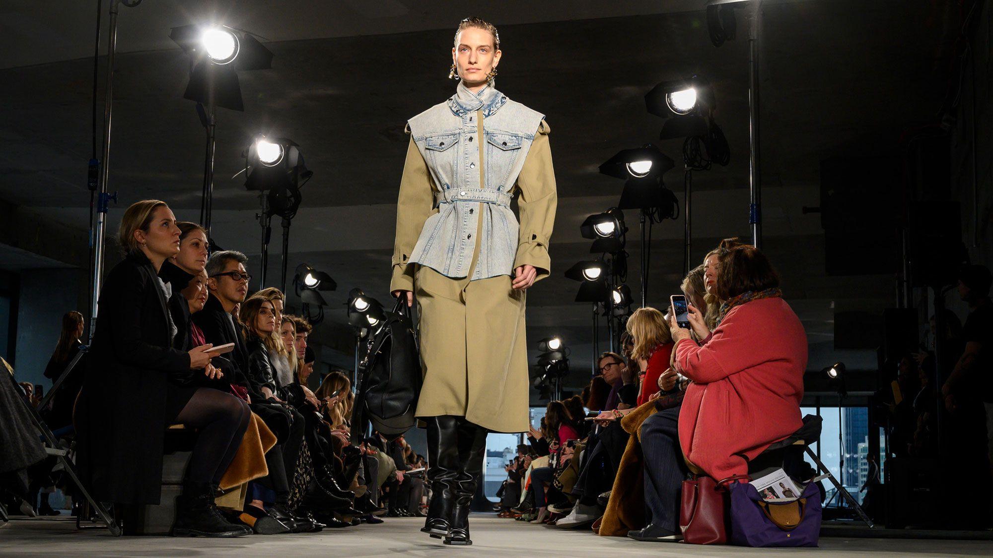 new york fashion week fall 2019 best runway looks