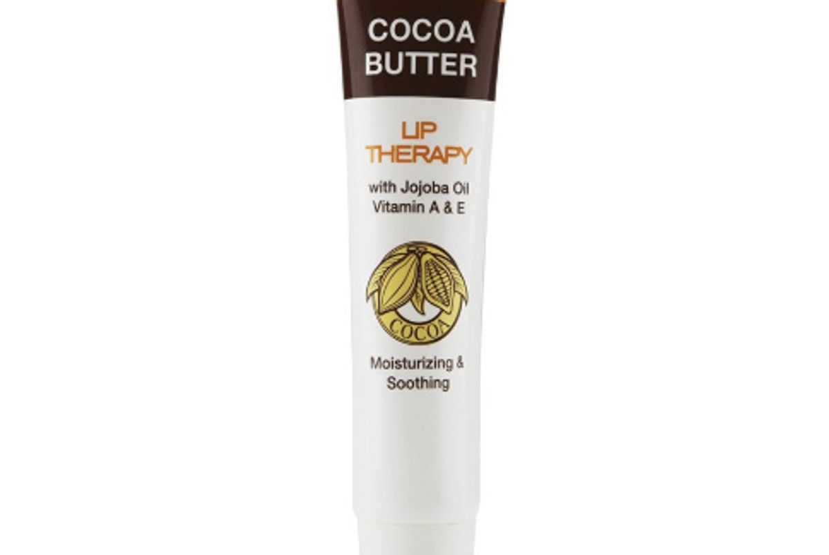 nickak cocoa butter lip therapy