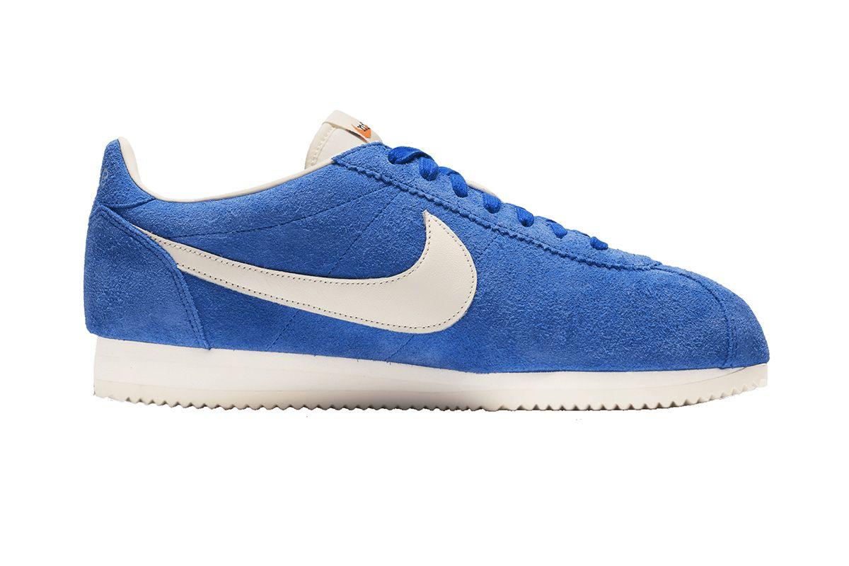 Classic Cortez KM QS Men's Shoe