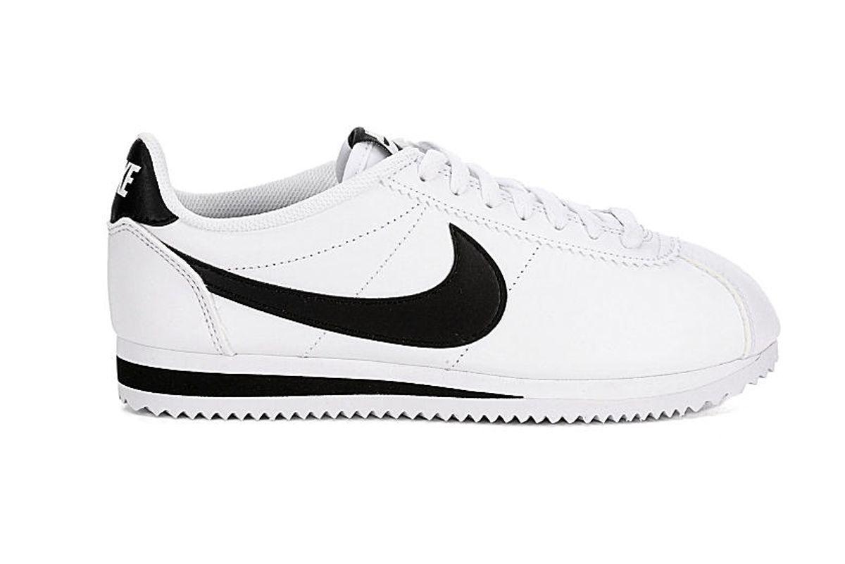 nike classic cortez womens shoe