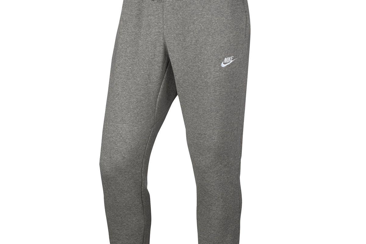 Men's Fleece Jogger Pants