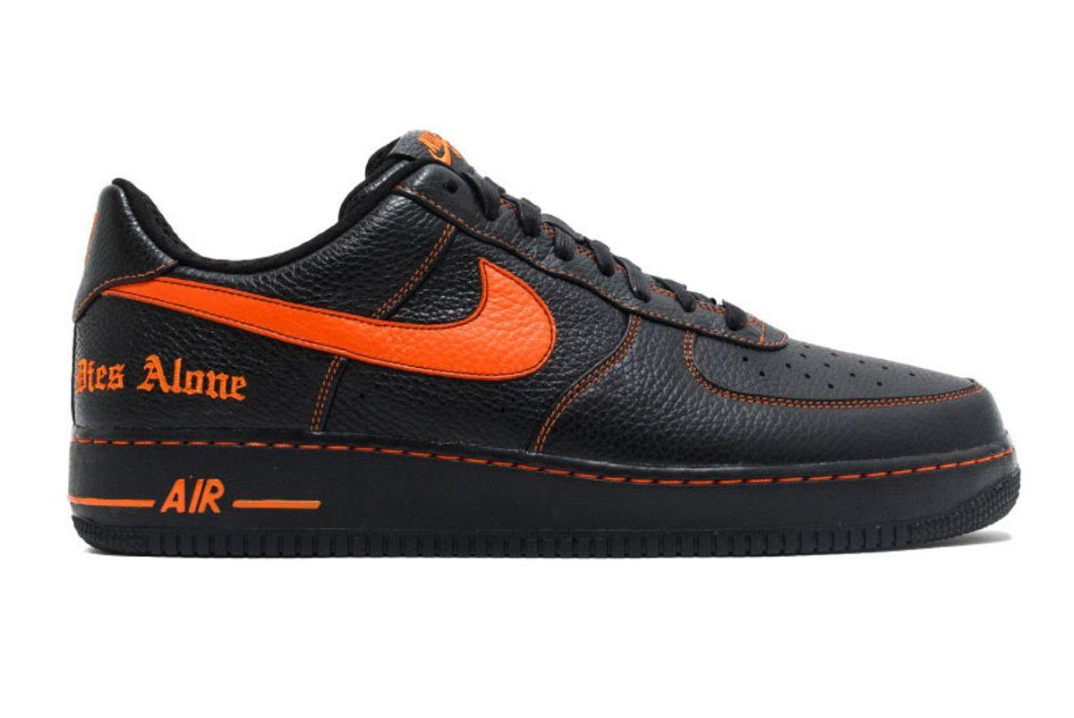 Nike Lab x VLONE Air Force 1