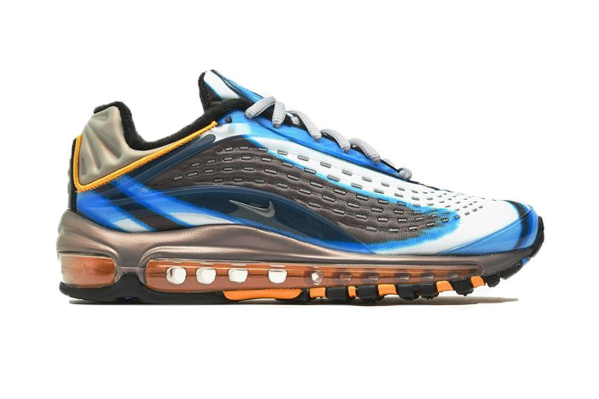 nike wmns air max deluxe