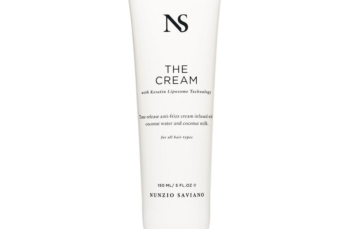 nunzio saviano the cream