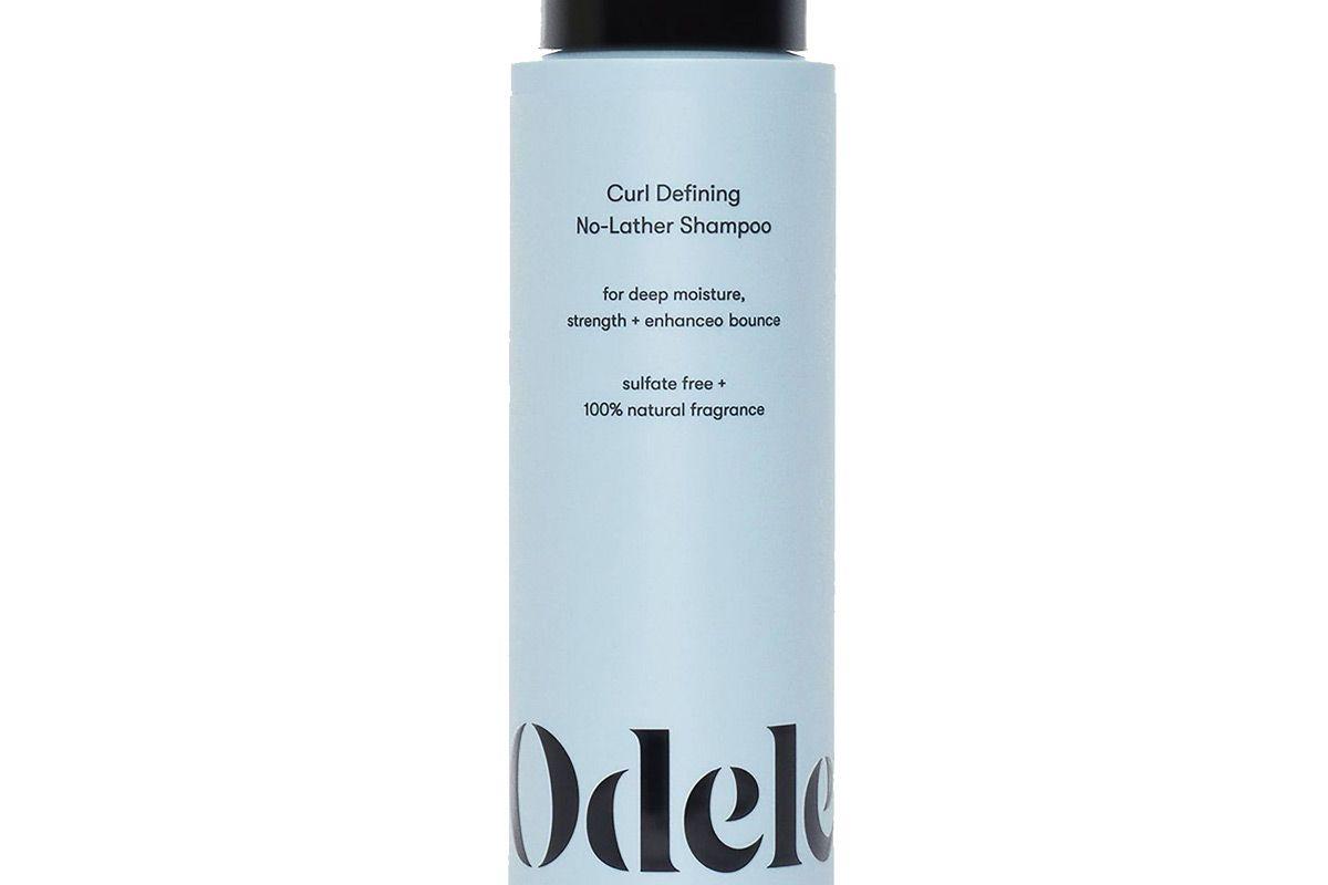 odele curl defining no lather shampoo