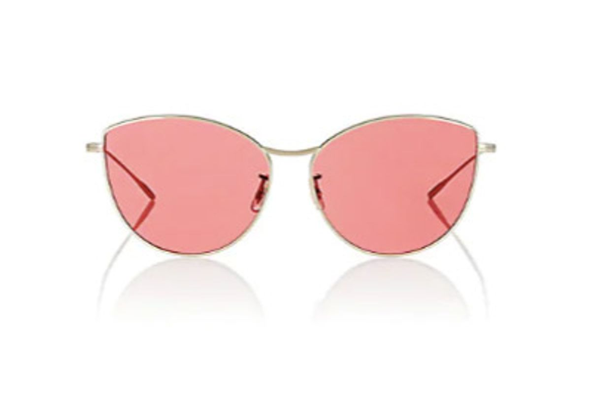 oliver peoples rayette special edition sunglasses