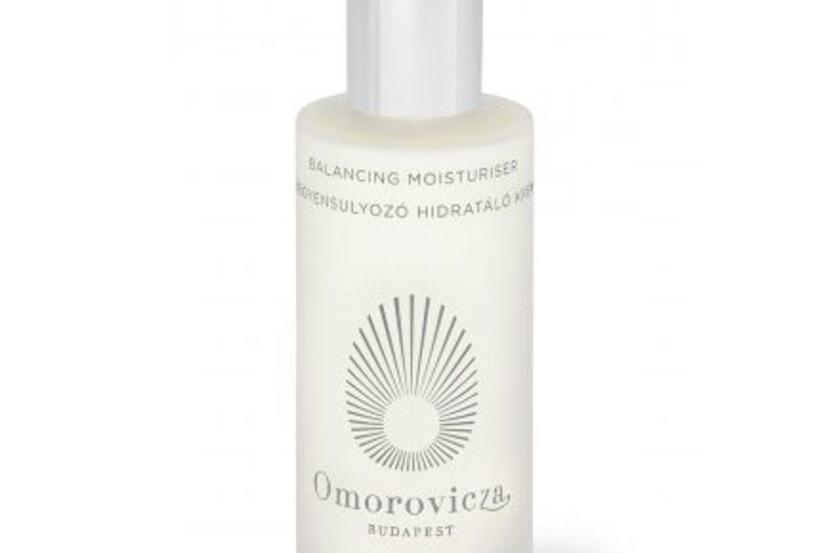omorovicza balancing moisturizer