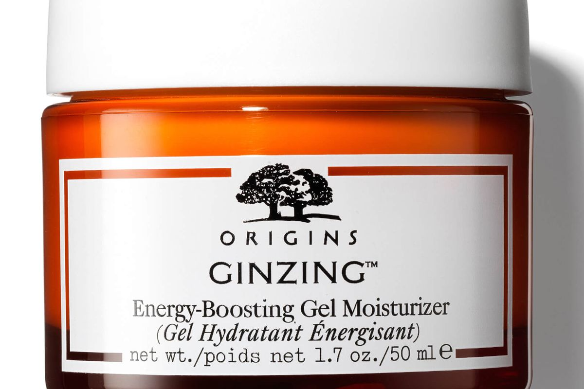 origins ginzing energy boosting gel moisturizer
