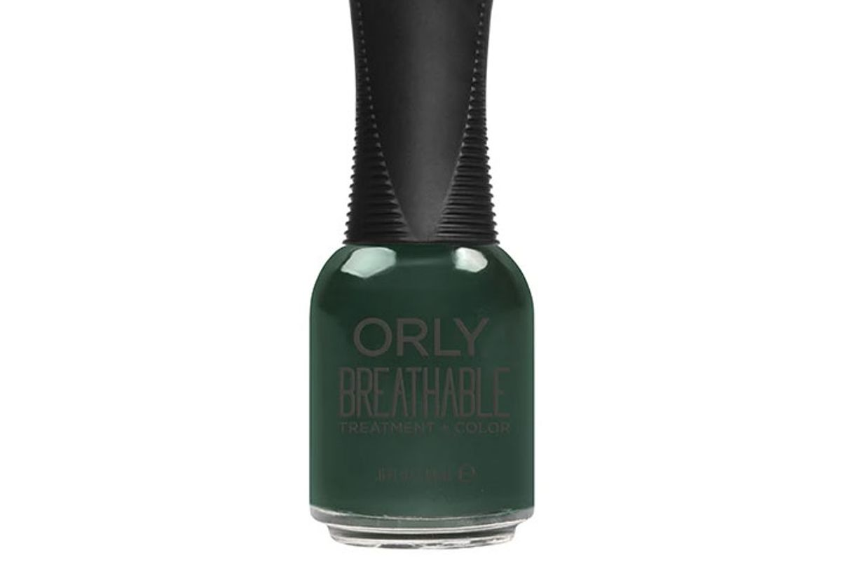 orly nail polish pineing for you