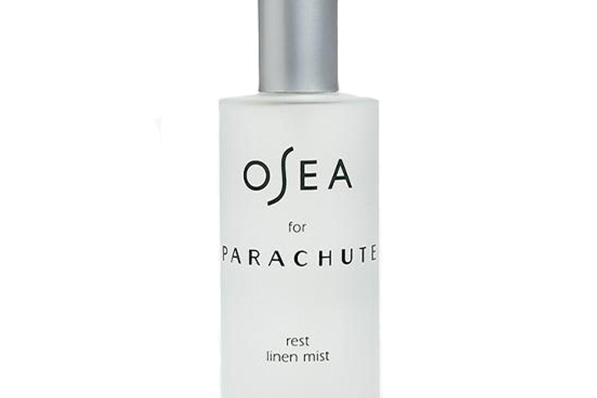 osea for parachute rest linen mist